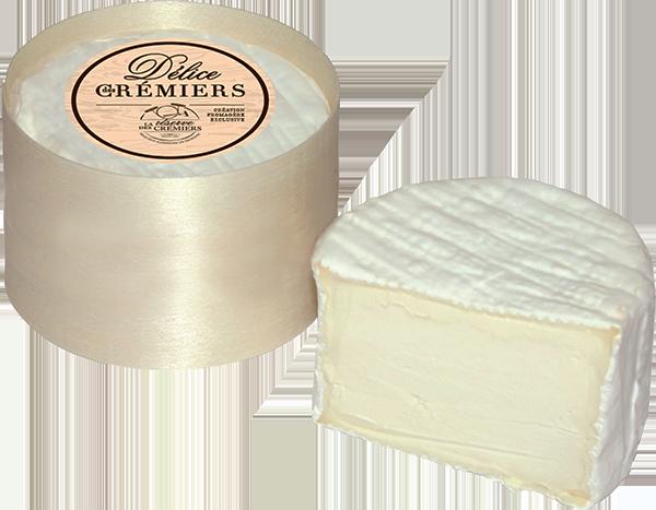 Affinierter Rohmilch Käse