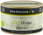 Preview: French BIO Thyme