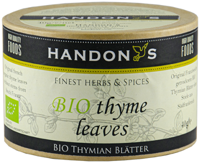French BIO Thyme