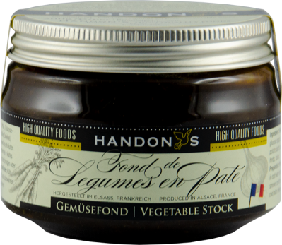 HANDON'S Vegetable stock paste